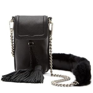 Rebecca Minkoff phone crossbody bag